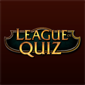 LeagueOfQuiz - See how much you know about lol icon