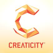 Creaticity icon