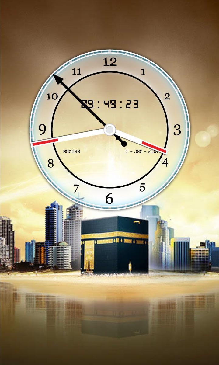 Makkah Live Wallpaper HD: Kaaba Theme 2019 for Android - APK