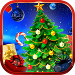 Christmas Hidden Object: Xmas Tree Magic APK