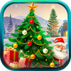 Christmas Hidden Object: Xmas Tree Magic 图标