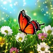 Hidden Object Adventure: Enchanted Spring Scenes icon