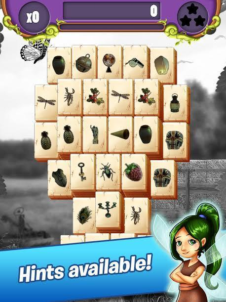 Mahjong Country Adventure - Free Mahjong Games for Android