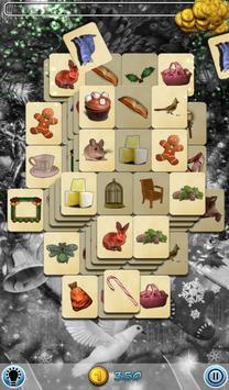 Hidden Mahjong: Cozy Christmas screenshot 2