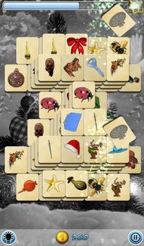 Hidden Mahjong: Cozy Christmas screenshot 4