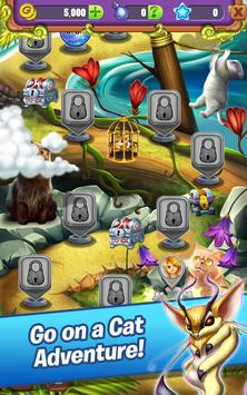 Hidden Mahjong - Cats Tropical Island Vacation screenshot 13