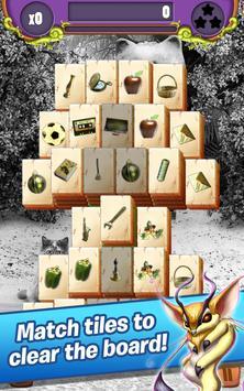 Hidden Mahjong - Cats Tropical Island Vacation screenshot 14