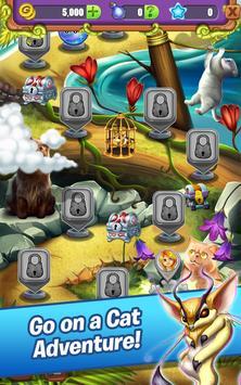 Hidden Mahjong - Cats Tropical Island Vacation screenshot 6