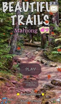 Hidden Mahjong Beautiful Trail poster