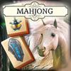 Hidden Mahjong Unicorn Garden icon