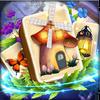 Mahjong Magic Lands: Fairy King's Quest أيقونة