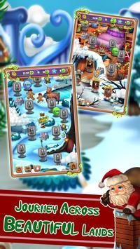 Christmas Mahjong screenshot 5