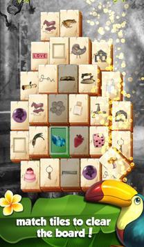 Mahjong World Adventure - The Treasure Trails screenshot 6