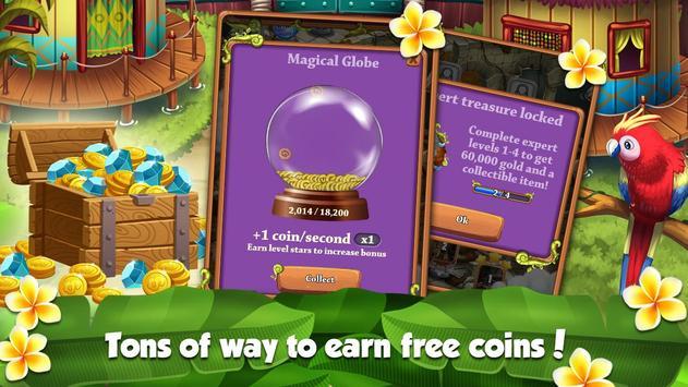 Mahjong World Adventure - The Treasure Trails screenshot 10
