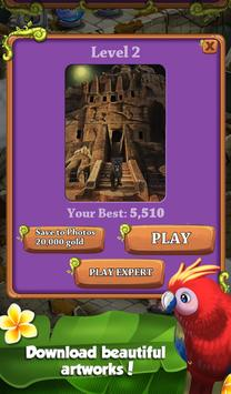 Mahjong World Adventure - The Treasure Trails screenshot 12
