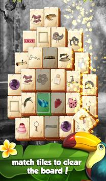 Mahjong World Adventure - The Treasure Trails screenshot 14
