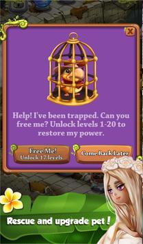 Mahjong World Adventure - The Treasure Trails screenshot 15