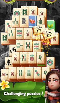 Mahjong World Adventure - The Treasure Trails screenshot 3