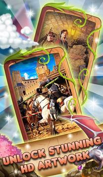 Match 3 Fantasy Quest: Hero Story screenshot 22
