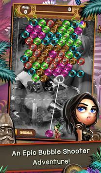 Bubble Burst Quest: Epic Heroes & Legends screenshot 2