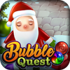 Christmas Bubble Shooter: Santa Xmas Rescue 아이콘