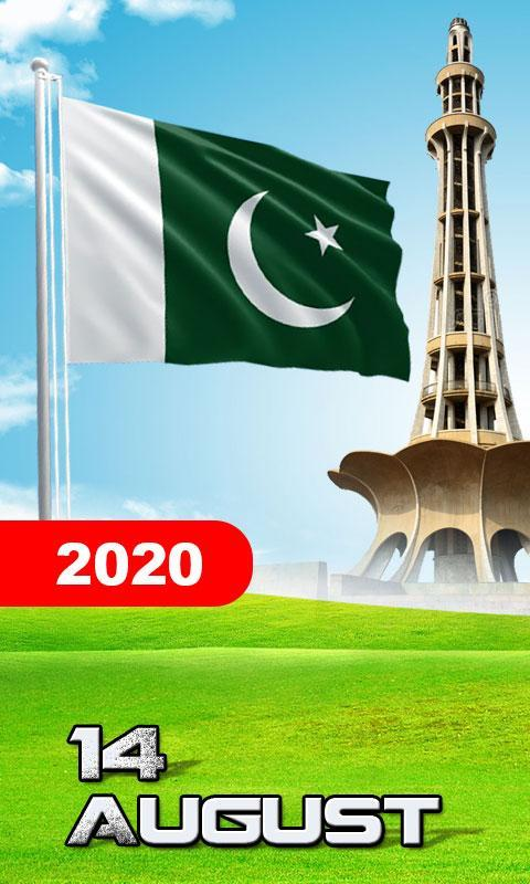 Pakistan Flag Live Wallpaper 14 August Wallpaper For Android Apk Download