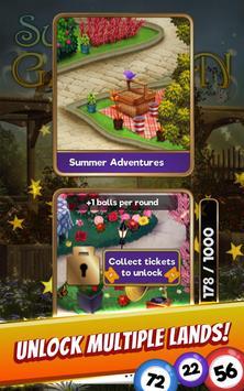 Bingo Quest - Summer Garden Adventure screenshot 4
