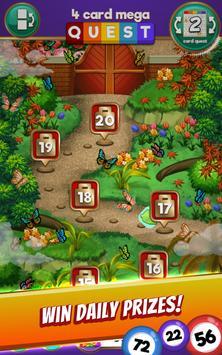 Bingo Quest - Summer Garden Adventure screenshot 13