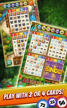 Bingo Quest - Summer Garden screenshot 2