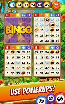 Bingo Quest - Summer Garden Adventure screenshot 3