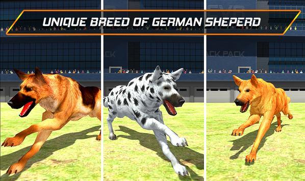 Dog Race Game: New Kids Games 2020 Animal Racing captura de pantalla 10