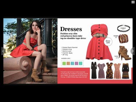 Catalog Xpress screenshot 4