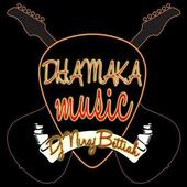 Dhamaka Music icon