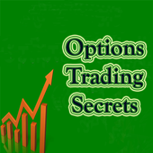 Options trading secrets icon