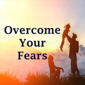 Overcome your fears icon