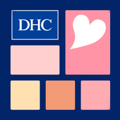 DHCメークパレット icon