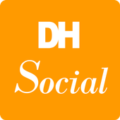 DHSocial icon