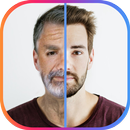Old Age Face effects App: Face Changer Gender Swap APK Android