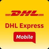 DHL Express ikon