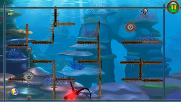 Maze games rescue fish screenshot 15
