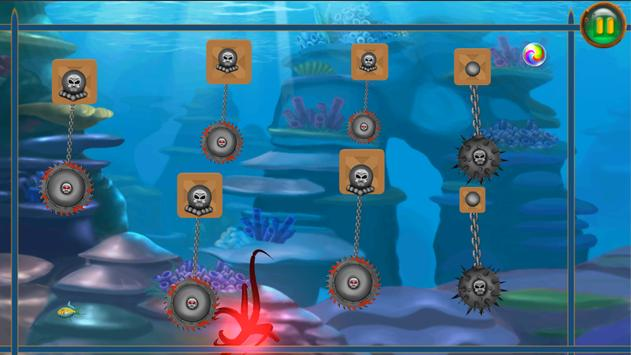 Maze games rescue fish screenshot 18