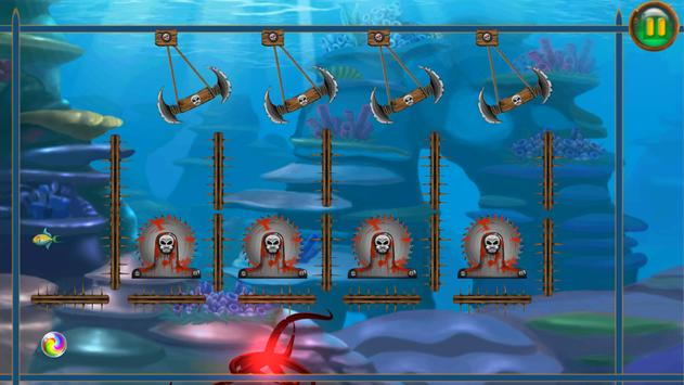 Maze games rescue fish screenshot 4