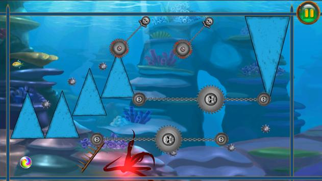 Maze games rescue fish screenshot 8