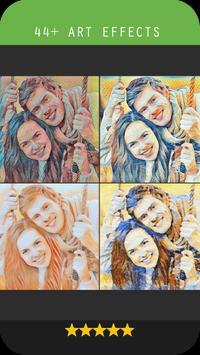 Photo Effects Pro screenshot 9