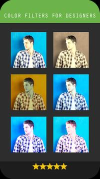 Photo Effects Pro screenshot 4
