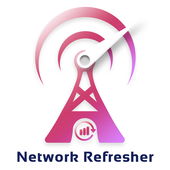 Auto Network & Internet Refresher - Speed Test icon