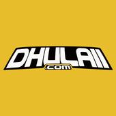 Dhulaii icon