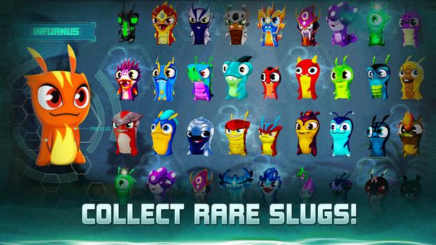 Slugterra: Slug it Out 2 स्क्रीनशॉट 16