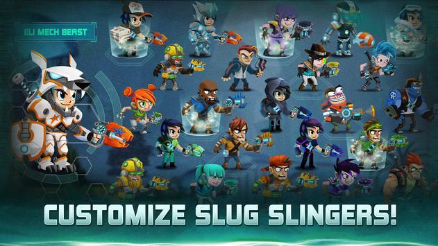 Slugterra: Slug it Out 2 स्क्रीनशॉट 7