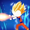 ikon Dragon Z Attack